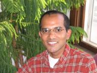 Navin Ramankutty